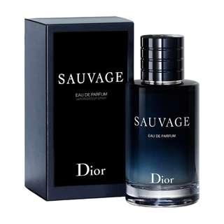 Parfum Original Dior Sauvage EDP