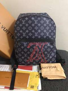 LV BACKPACK 🎒