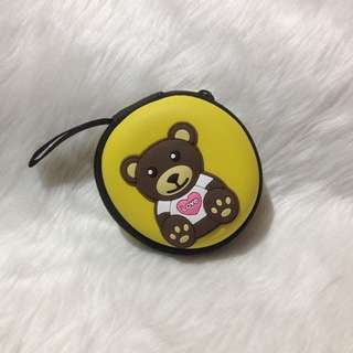 Earphone Pouch / Coin Pouch