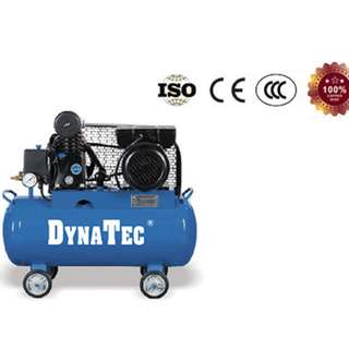 DYNATEC Belt Driven Air Compressor ( 1.0 HP ) ( 50 litres )