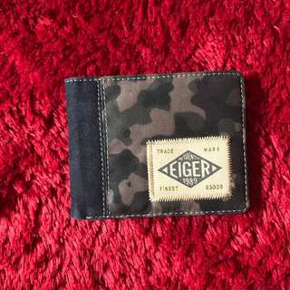DOMPET MURAH EIGER wallet NEW ORIGINAL