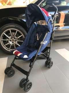 Easywalker Mini Cooper Stroller