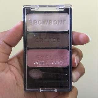 Wet n wild eyeshadow