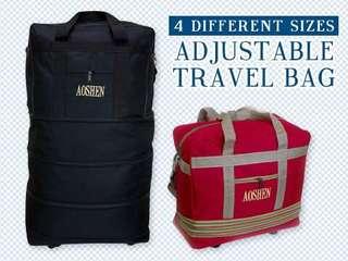 Adjustable Travel BAG