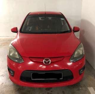 Mazda 2 Flash Deal!* Grab Friendly*