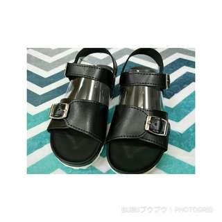 🚚 NG✋內長20.0 全新ㄦ童涼鞋