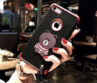 iPhone case (ip6-8)