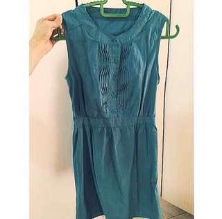 Sleevless Dress (PL)