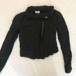 Helmit Lang Zip Jacket 8