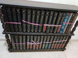 brittanica books