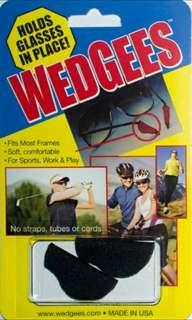 🚚 Spectacle Wedges Grip Hook