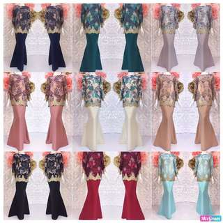 LACE RM10 OFF