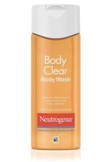 OFFER! Neutrogena Body clear