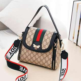 HB3784 GUCCI SERIES SLING BAG