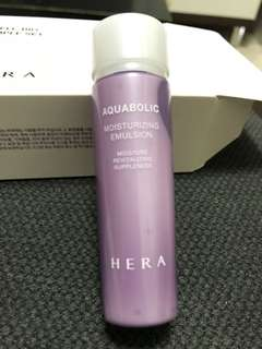 Hera Aquabolic Moisturizing Emulsion- 30 ml