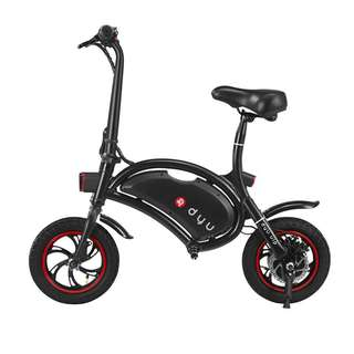 DYU Scooter