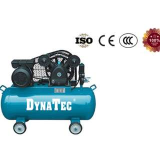 DYNATEC Belt Driven Air Compressor ( 2.0 HP ) ( 100 litres )