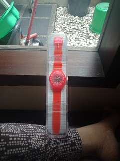 Swatch (Suup100) authentic