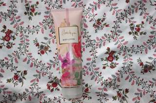 Body Lotion M&S