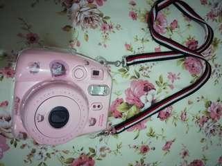 Camera instax mini8