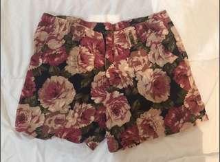 Bangkok shorts