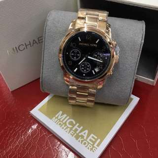 Authentic wrist watch for her