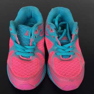 Bubblegummers sport shoe