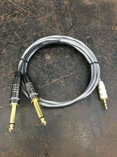 Xs Laptop Audio Cable