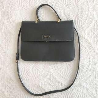 NWOT Furla Messenger Bag