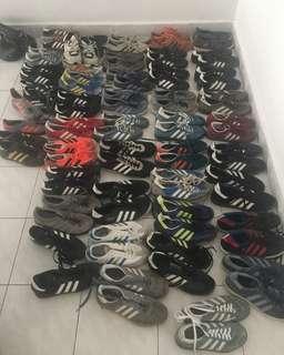 Pre Order Adidas Casual