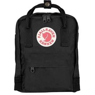🚚 Fjallraven Kanken mini bag