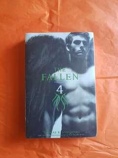 Fallen Book 4