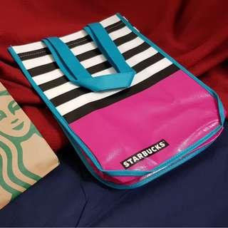 Starbucks Summer edition tote