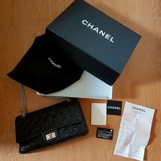 Chanel Classic 2.55 Reissue - 277