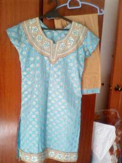 One set Punjabi suit