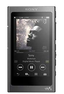 Sony NW-A35 walkman mp3 mp4