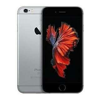 Iphone 6s 16gb BARU BUKAN SEKEN garansi distributor 1th