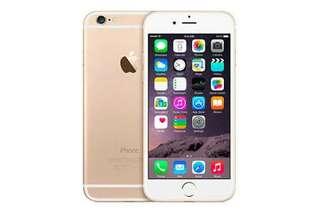 Iphone 6s plus 64gb BARU BUKAN SEKEN garansi distributor 1th
