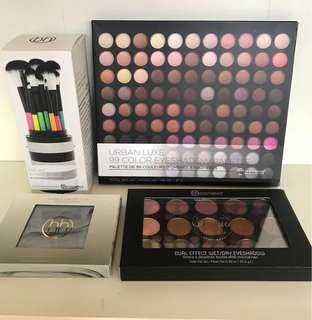 Bundle Sale 100% Aithentic BH Cosmetics