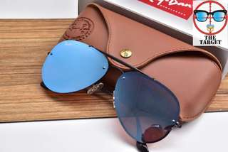 Ray Ban Sunglasses RB3584 N 61MM x 13MM x145MM size brand new original full packages rayban
