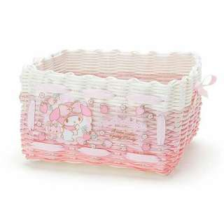 My Melody Basket