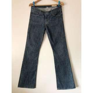Gap jeans - Flare - size 6L