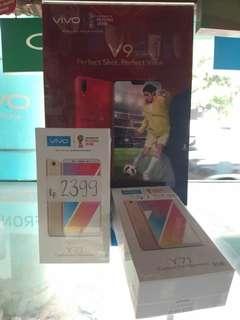 Vivo Y71 Ram 3/32 GB