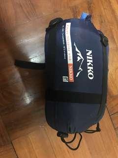 露營睡袋 sleeping bag fixed price