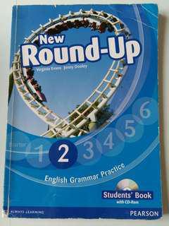 New Round-Up 2 CD-Rom English Grammar Practice