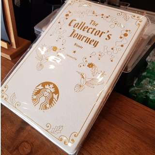 Starbucks The Collector's Journey Blonde
