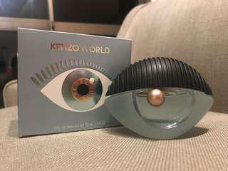 Kenzo WORLD - 75 ml EDP
