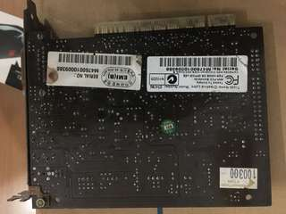 Rare sound blaster cards for sale