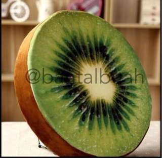 bantal bentuk buah .. import