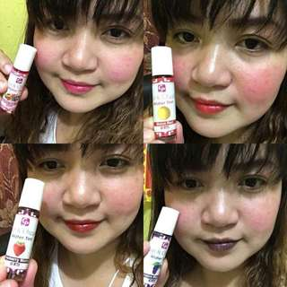 GP Lip& Cheek tint